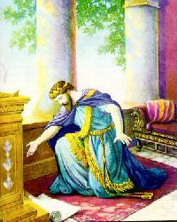 2 Kings 20: Hezekiah's Illness