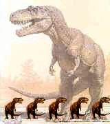 Job 41: Was Leviathan a crocodile, whale or dinosaur?